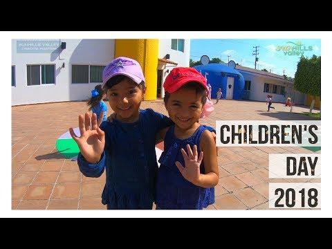 Children's Day 2018!