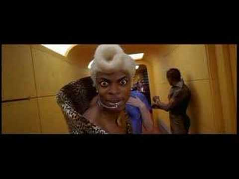 Chris Tucker - Ruby Rap