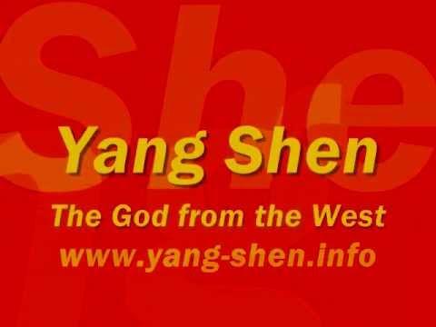 Yang Shen Book Trailer.wmv