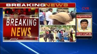 Karnataka Election 2018 Live Updates : 56% Voting Recorded Till 3PM | CVR News - CVRNEWSOFFICIAL