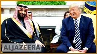 🇺🇸🇸🇦 Trump's 'hypocritical' nuclear sale to Saudi Arabia | Al Jazeera English - ALJAZEERAENGLISH