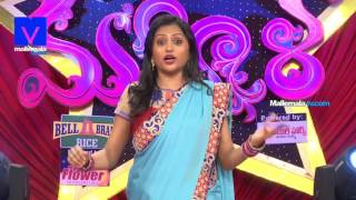 Star Mahila || 19th October 2016 (Promo-02) - MALLEMALATV