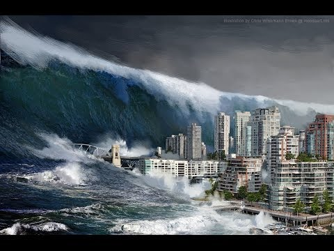 Earthquake and tsunami in Chile until Indonesia (Sunami terdasyat di Chile Sampe Indonesia)