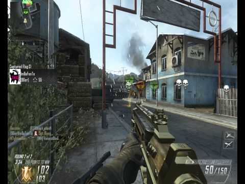 Black Ops2 [German] [Commentary] --- Activison/Treyarsch    Ea/simcity