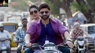 Malli Raava Movie Trailer | Latest Telugu Trailers 2017 | Sumanth, Aakanksha | Sri Balaji Video - SRIBALAJIMOVIES