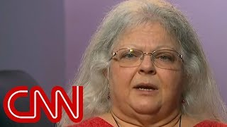 Heather Heyer's mom has this message for Trump - CNN
