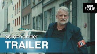 Salamander: Blood Diamonds | Trailer - BBC Four - BBC