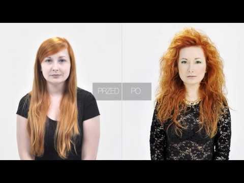 www.step4hair.com: Ognista burza włosów
