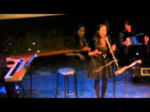 Natasha Bezriche 101117 La chanteuse morte  - Léo FERRE - (2'30)