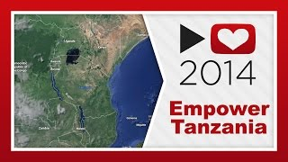 Project For Awesome 2014: Empower Tanzania