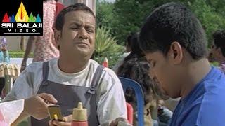 Thriller Hyderabadi Movie Aziz and Sandy Scene    R.K, Aziz, Adnan Sajid - SRIBALAJIMOVIES