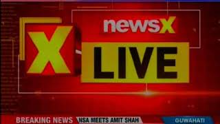 Mehbooba-Jah land row: J&K CM proposes, BJP opposes; why no land for pandits, asks BJP - NEWSXLIVE