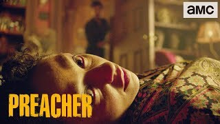 'Tulip vs Gran'ma' Talked About Scene Ep. 305 | Preacher - AMC