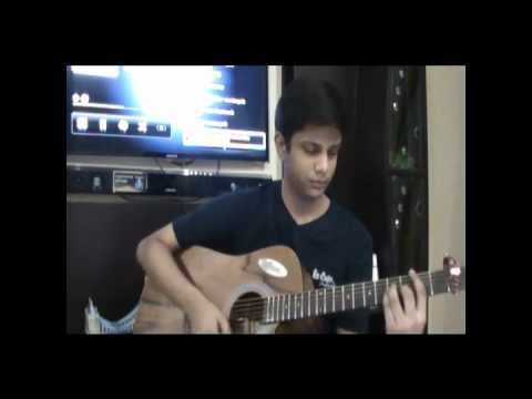 Mar Jayian ( Vicky Donor ) Guitar Cover