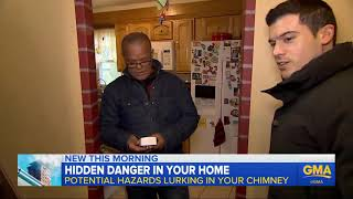 How to keep your chimney safe - ABCNEWS