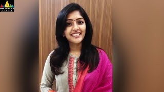 Eesha Rebba invites audiences to Awe in USA | Latest Telugu Movies | Sri Balaji Video - SRIBALAJIMOVIES
