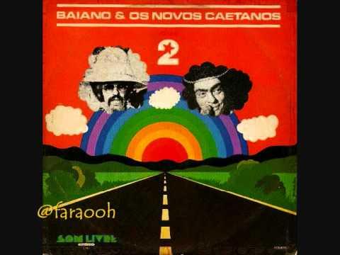 Baiano & os Novos Caetanos - Perereca