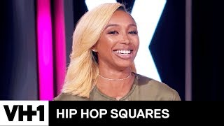 T.I. & Tiny Embarrassed Zonnique at Young Thug's B-Day Party | Hip Hop Squares - VH1