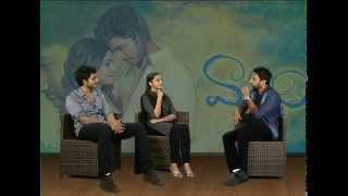 Vaaradhi team interview - idlebrain.com - IDLEBRAINLIVE