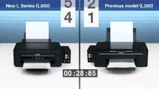 Тест скорости печати штампы - 6