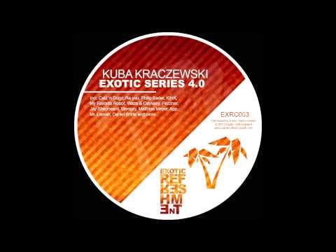 Oskar Offermann - Heading Out (Original Mix) // Exotic Refreshment