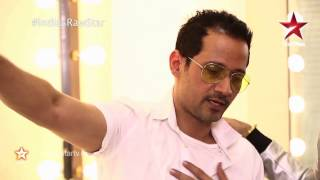 India's Raw Star: The 'Meet Brothers' are here to mentor the Raw Stars! - STARPLUS