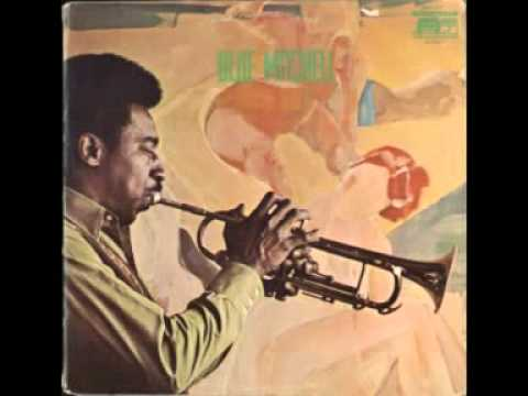 Blue Mitchell - Mi Hermano