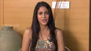 Lavanya Tripathi about Bhale Bhale Magadivoy - idlebrain.com - IDLEBRAINLIVE