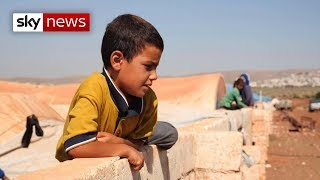 Idlib: The last stand in Syria for ISIS - SKYNEWS