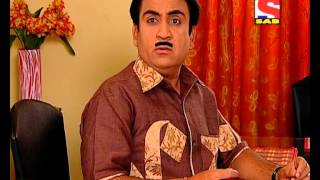Tarak Mehta Ka Ooltah Chashmah : Episode 1595 - 16th April 2014
