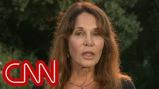 Reagan's daughter: My father would be appalled by Trump - CNN