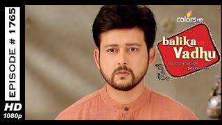 Balika Vadhu : Episode 1757 - 15th December 2014
