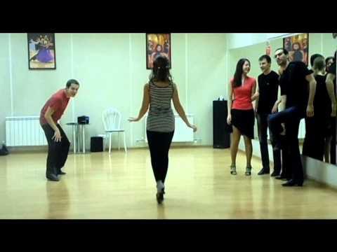 танцы в омске для начинающих Liod