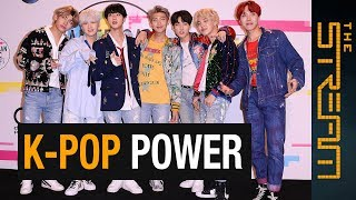 Why has the world fallen in love with K-pop? - ALJAZEERAENGLISH