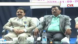 DIG Srinivas Speak Media over Tirumala Brahmotsavam Security Arrangements | CVR News - CVRNEWSOFFICIAL