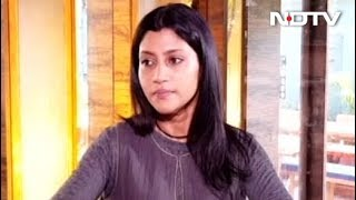 "Spotlight: Konkana Sen Sharma on ""Me Too"" Campaign - NDTV"