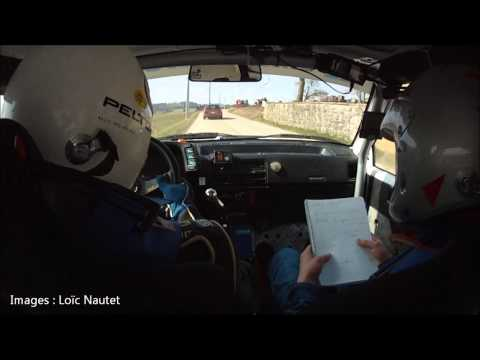 Onboard Castremanne-Pouilly RS de Marchin 2013