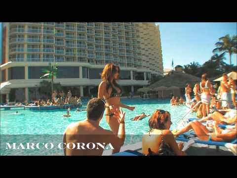 Michel Teló - Ai Se Eu Te Pego (Mark Corona Bootleg) (Bikini P