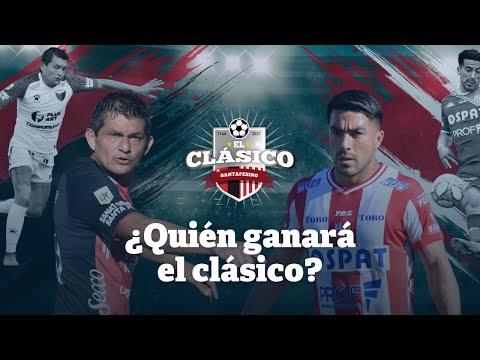 Colón vs Unión: ¿Quién ganará el clásico?