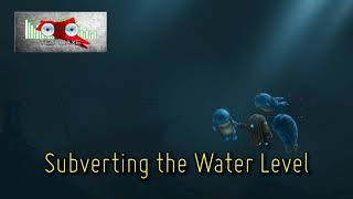 Royalty Free :Subverting the Water Level