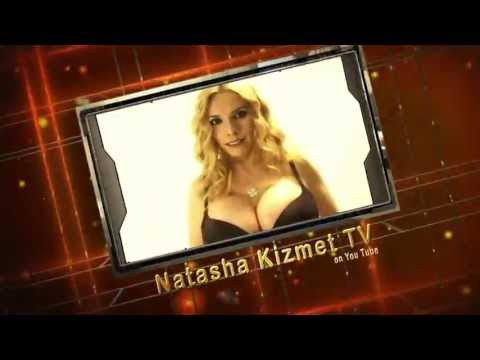 Natasha Kizmet Sizzles!