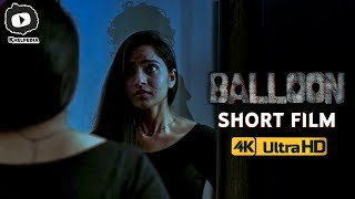 Balloon Latest Telugu Short Film | 2018 Latest Telugu Thriller Short Films | #Balloon | Khelpedia - YOUTUBE