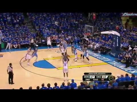 Russell Westbrook and Kevin Durant- Unstoppable HD 2012 (NBA MIX)