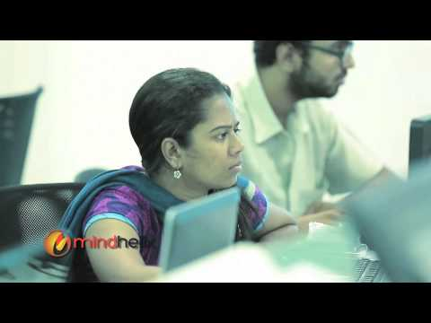 Story - Mindhelix (P) Ltd - Corporate Film by CAT Entertainments