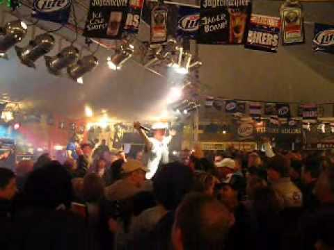 "The Ultimate AC/DC Tribute Band! Highway To Hell performs ""Shake a Leg"" at Bike Week 2010!"