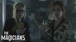 THE MAGICIANS | Season 3, Episode 3: Sneak Peek | SYFY - SYFY