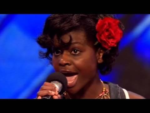 Талантливую девочку не пускают в финал конкурса по политическим мотивам