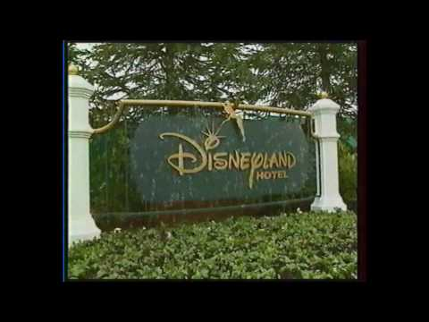 Promotion EuroDisney 1992