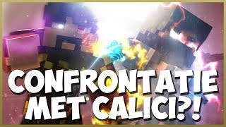 Thumbnail van CONFRONTATIE MET CALICI?! - THE KINGDOM FENRIN LIVESTREAM