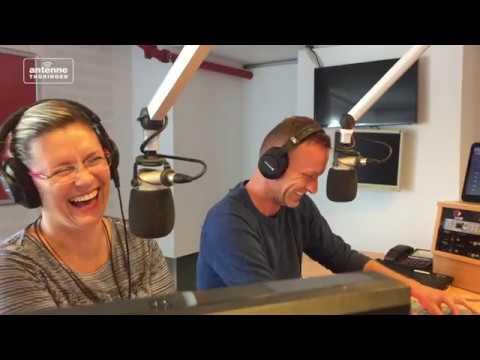 Wenkes Wunschwoche: Einmal Radio Doria treffen!